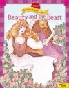 Beauty and the Beast (Troll's Best-Loved Classics) - Karen Milone