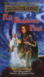 All Shadows Fled - Ed Greenwood