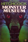 Monster Museum - Alfred Hitchcock