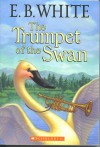 The Trumpet Of The Swan - E.B. White