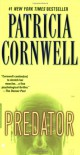 Predator - Patricia Cornwell