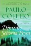El Demonio y la Señorita Prym - M. Dolors Ventos, Paulo Coelho