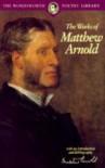 The Works of Matthew Arnold - Matthew Arnold