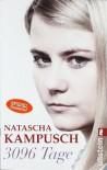 3096 Tage (Taschenbuch) - Natascha Kampusch