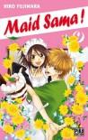 Maid-sama! Vol. 09 - Hiro Fujiwara