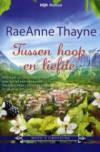 Tussen hoop en liefde - RaeAnne Thayne, Peggy van Mossevelde