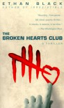 The Broken Hearts Club - Ethan Black