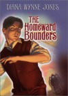 The Homeward Bounders - Diana Wynne Jones