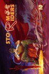 Storm Riders Gn #10 - Wing Shing Ma