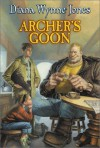 Archer's Goon - Diana Wynne Jones