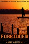 Forbidden - Abbie Williams