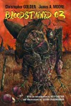 Bloodstained Oz - James A. Moore, Ray Garton, Christopher Golden