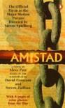 Amistad - Alexs D. Pate