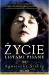 Życie listami pisane. Zbeletryzowana opowieść o Marii Pawlikowskiej-Jasnorzewskiej - Agnieszka Stabro
