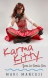 Karma Kitty Goes to Comic Con - Mari Mancusi