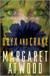 Oryx and Crake -