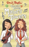 Fun and Games at Malory Towers - Pamela Cox, Enid Blyton
