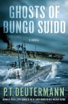 Ghosts of Bungo Suido - P.T. Deutermann