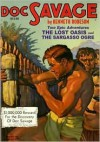 The Lost Oasis / The Sargasso Ogre - Lester Dent
