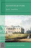 Mansfield Park - Amanda Claybaugh, Jane Austen