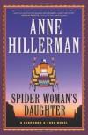 Spider Woman's Daughter - Anne Hillerman