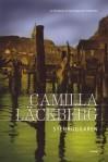 Stenhuggaren - Camilla Läckberg