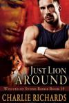 Just Lion Around - Charlie Richards