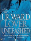 Lover Unleashed (Black Dagger Brotherhood Series #9) -