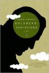 Goldberg: Variations - Gabriel Josipovici