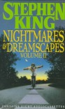 Nightmares and Dreamscapes 2 - Stephen King, Kathy Bates, Jerry Garcia, David Cronenberg, Lindsay Crouse, Tim Curry, Eve Beglarian, Matthew Broderick