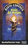 König der Murgos (Die Malloreon-Saga, #2) - David Eddings