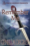 Remember Me (Angels and Demons) - Genella deGrey