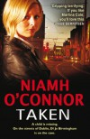 Taken - Niamh O'Connor