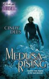Medusa Rising (Medusa Project #2) - Cindy Dees