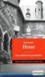 Gra szklanych paciorków - Hermann Hesse
