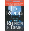 Reunion in Death - J D Robb