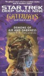 Demons of Air and Darkness - Keith R.A. DeCandido