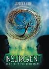 Insurgent (Le gemme) - Veronica Roth, Roberta Verde