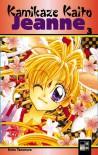 Kamikaze Kaito Jeanne 03 - Arina Tanemura