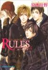 RULES - MIYAMOTO Kano, Kano Miyamoto