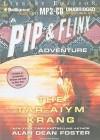 The Tar-Aiym Krang (Pip & Flinx Adventures, #1) - Alan Dean Foster, Stefan Rudnicki
