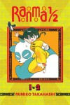 Ranma 1/2 (2-in-1 Edition), Vol. 1: Includes vols. 1 & 2 - Rumiko Takahashi