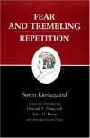 Fear and Trembling/Repetition - Søren Kierkegaard, Edna Hatlestad Hong, Howard Vincent Hong
