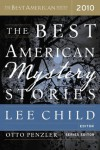 The Best American Mystery Stories 2010 - Lee Child, Otto Penzler