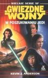 W poszukiwaniu Jedi - Kevin J. Anderson