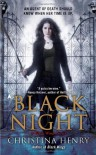 Black Night  - Christina Henry