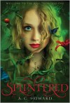 Splintered -