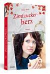 Zimtzuckerherz - Heike Abidi