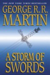 A storm of swords - George R.R. Martin