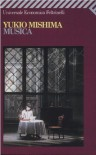 Musica (Universale economica) - Yukio Mishima